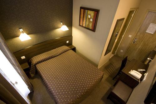 Cheap hotels in paris - Victor Masse Hotel Paris